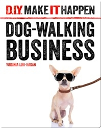 Dog-Walking Business