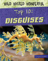 Top 10: Disguises