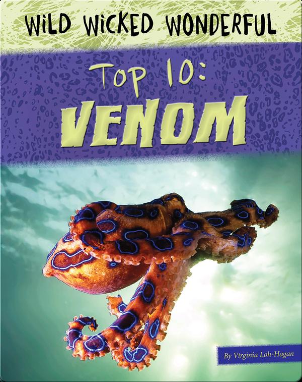 Top 10: Venom