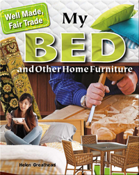 My Bed and Other Home Furniture