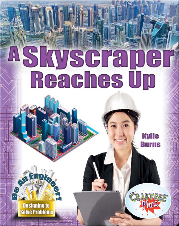 A Skyscraper Reaches Up