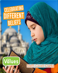 Celebrating Different Beliefs