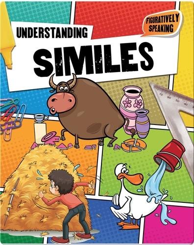 Understanding Similes