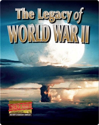The Legacy of World War II