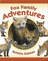 Fox Family Adventures