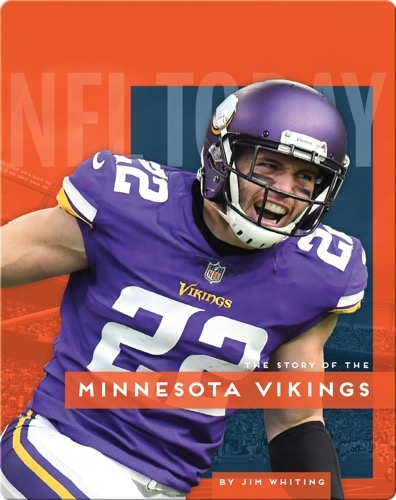 The Story of the Minnesota Vikings