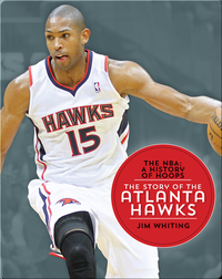 The Story of the Atlanta Hawks