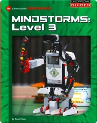 Mindstorms: Level 3