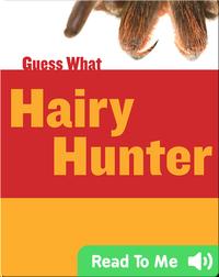 Hairy Hunter