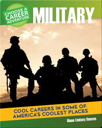 Choose Your Own Career Adventure in the Military