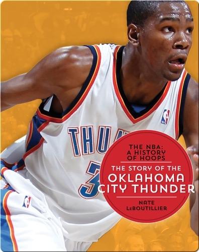 The Story of the Oklahoma City Thunder