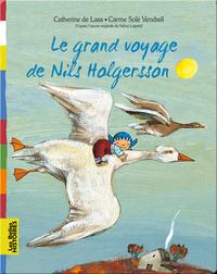 Le grand voyage de Nils Holgerson