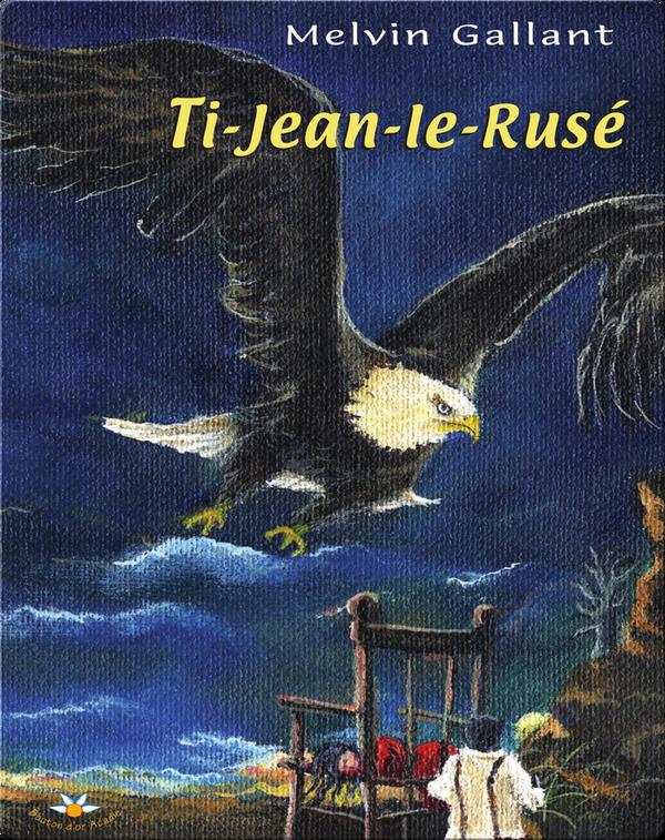 Ti-Jean-le-Rusé