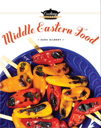 Middle-Eastern Food