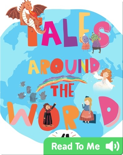 Tales Around the World 4