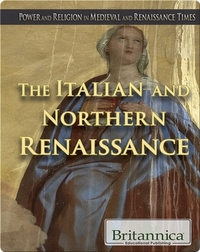 The Italian And Northern Renaissance