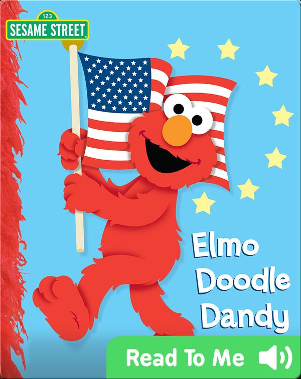 Elmo Doodle Dandy