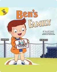 Ben's Family