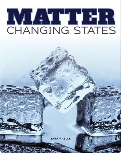 Matter Change States