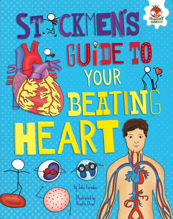 Stickmen's Guide to Your Beating Heart