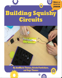 Building Squishy Circuits