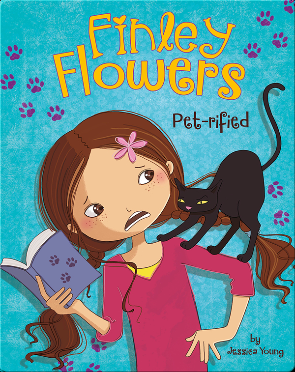 Finley Flowers: Pet-rified