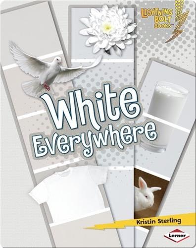 White Everywhere