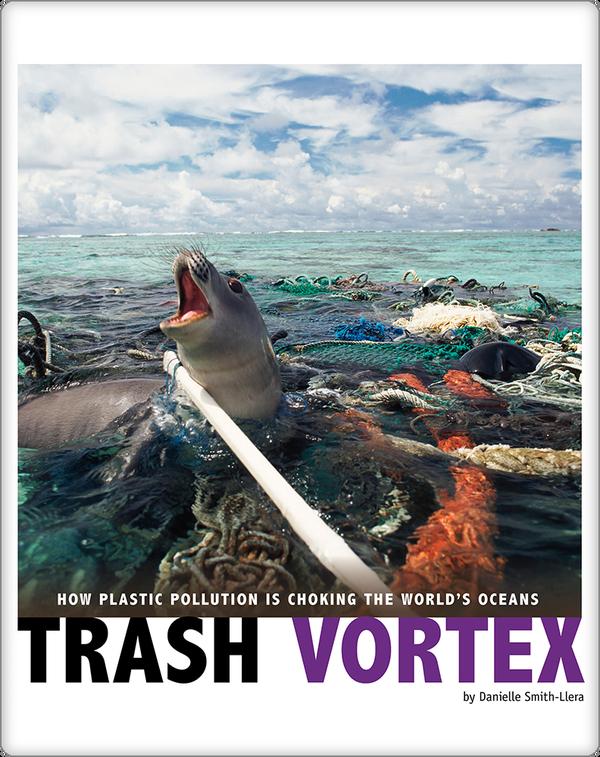 Trash Vortex