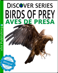 Birds of Prey / Aves de Presa
