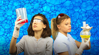 Amazing Chemical Experiments You Can Make At Home