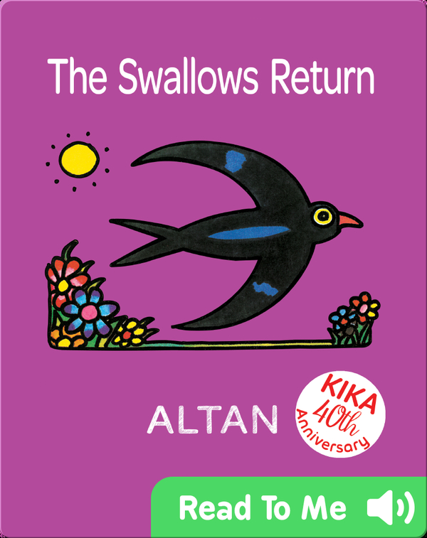 The Swallows Return