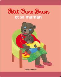 Petit Ours Brun et sa maman - livre sonore