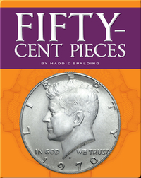 Fifty-Cent Pieces