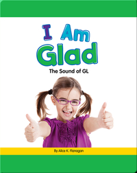 I Am Glad: The Sound of GL