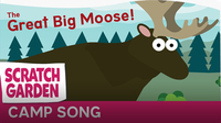 The Great Big Moose Song