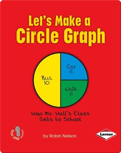 Let's Make a Circle Graph