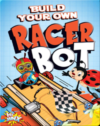 Build Your Own Racer Bot