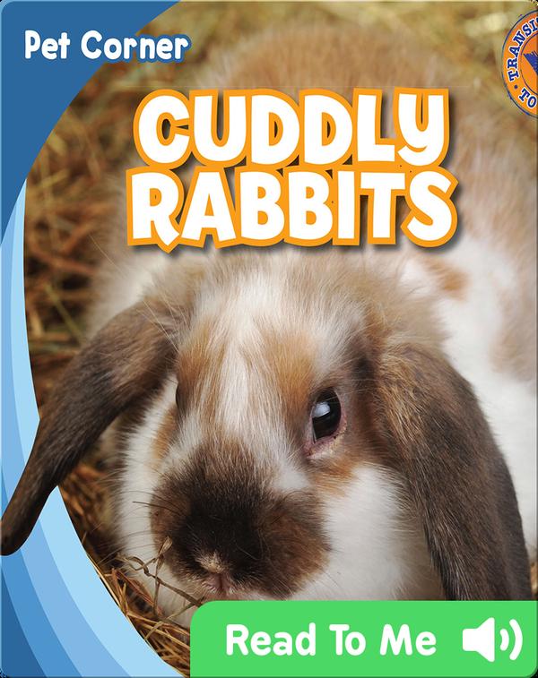 Cuddly Rabbits