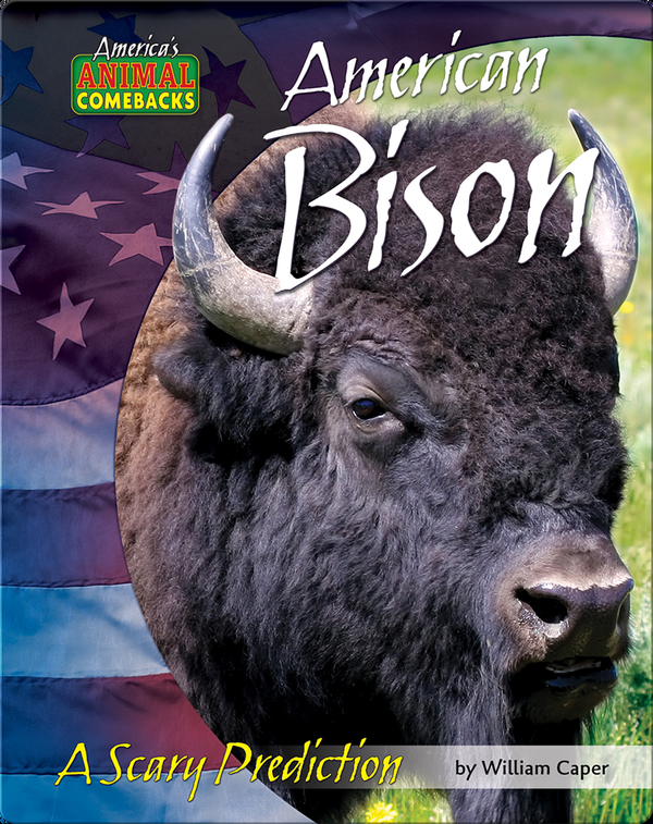 American Bison: A Scary Prediction
