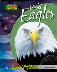 Bald Eagles: A Chemical Nightmare