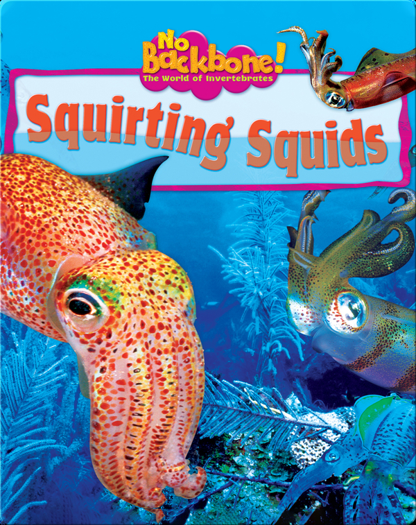 Squirting Squids
