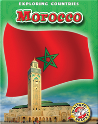Exploring Countries: Morocco