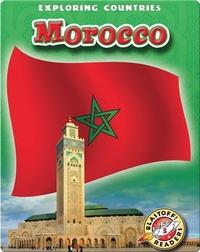 Exploring Countries: Morocco