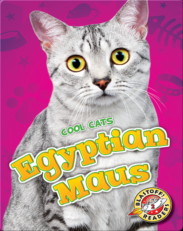 Egyptian Maus