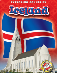 Exploring Countries: Iceland