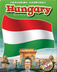 Exploring Countries: Hungary