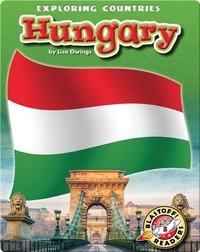 Exploring Countries: Hungary