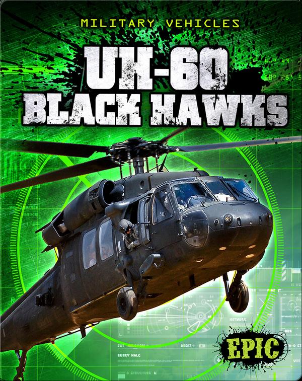 UH-60 Black Hawks