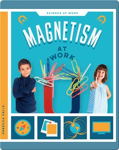 Magnetism at Work