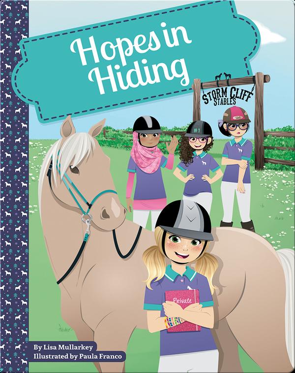 Hopes in Hiding